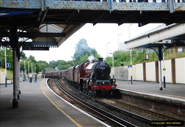 2016-07-09 Branksome, Poole, Dorset.  (7)071