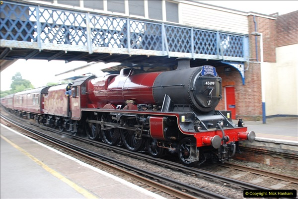 2016-07-09 Branksome, Poole, Dorset.  (9)073
