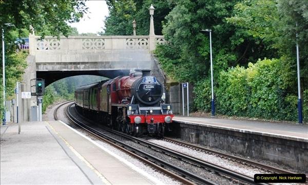 2016-08-10 Parkstone, Poole, Dorset.  (4)090