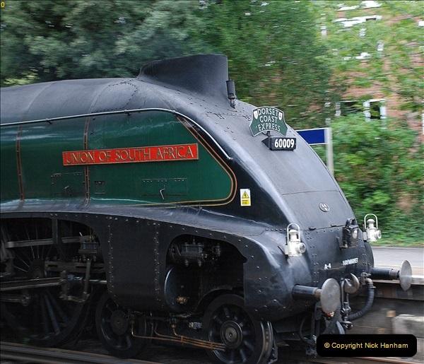 2018-09-06 USA @ Parkstone, Poole, Dorset.  (6)135