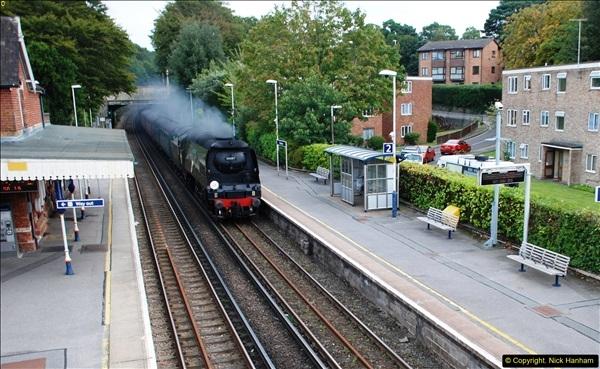 2015-09-09 34067 @ Parkstone, Poole, Dorset.  (4)057
