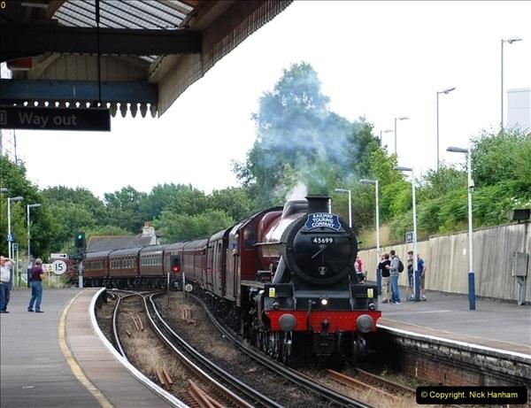 2016-07-09 Branksome, Poole, Dorset.  (6)070