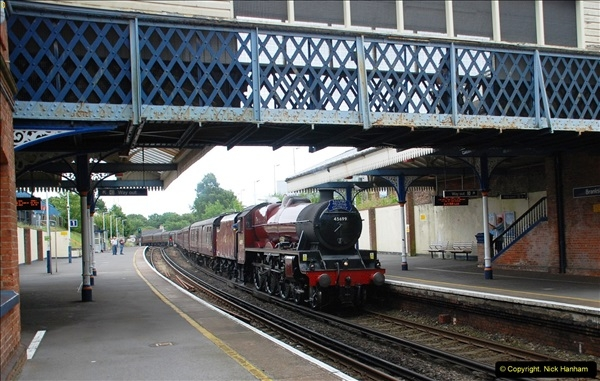 2016-07-09 Branksome, Poole, Dorset.  (8)072