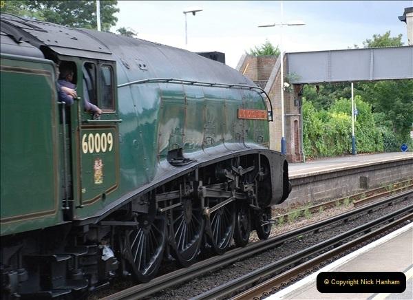 2018-09-06 USA @ Parkstone, Poole, Dorset.  (9)138