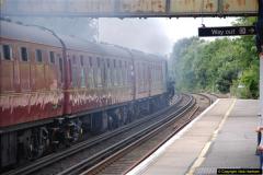 2015-08-05 Mayflower -  Parkstone, Poole, Dorset.  (19)050
