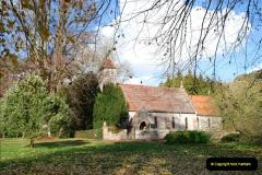 2018-11-12 Hinton Ampner (NT) Hampshire.  (20)20