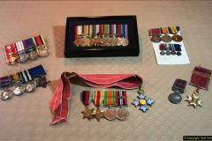 A Medal Collection 14 November 2014