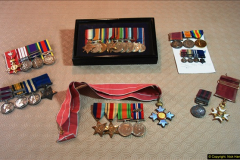 A Medal Collection 14 November 2014