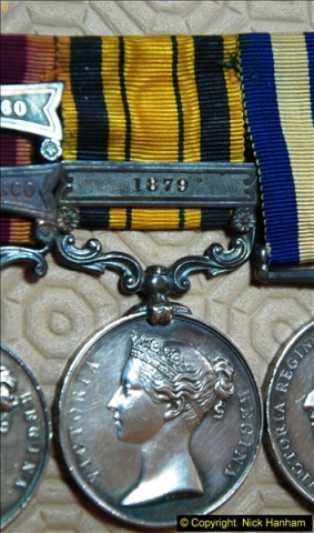 A medal collection (16)16