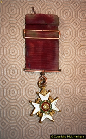 A medal collection (2)02