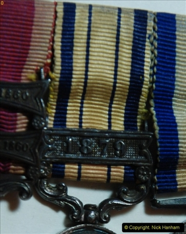 A medal collection (35)35