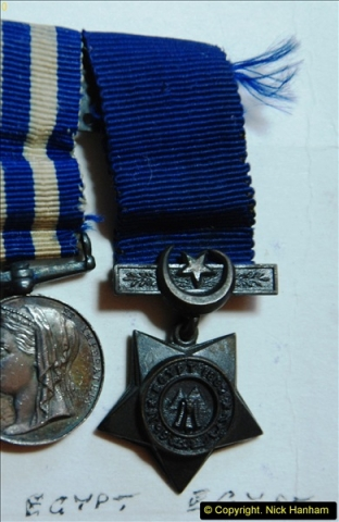 A medal collection (38)38
