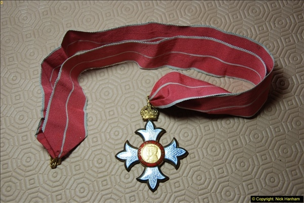 A medal collection (42)42