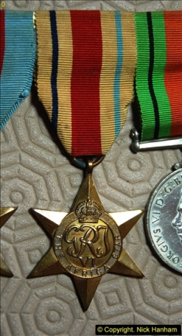 A medal collection (51)51
