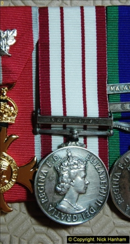 A medal collection (71)71