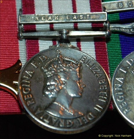A medal collection (73)73