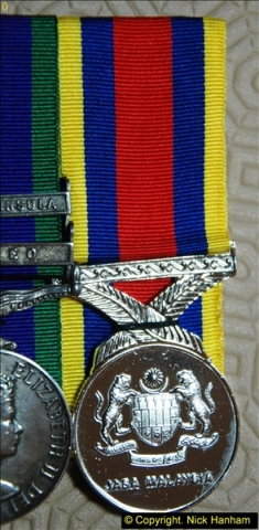 A medal collection (77)77