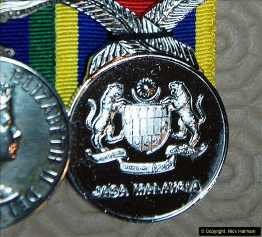 A medal collection (79)79