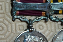 A medal collection (14)14