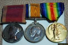 A medal collection (23)23