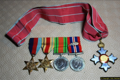 A medal collection (46)46