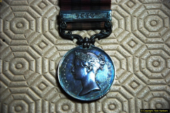 A medal collection (9)09