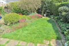 2018-04-14 A Poole Garden in Spring.  (52)052