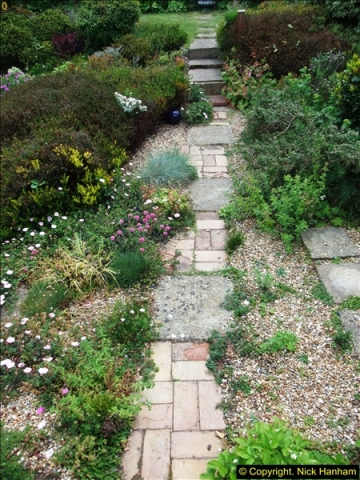 2015-06-07 A Poole Garden June 2015. (76)76
