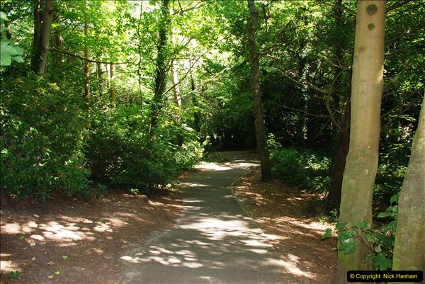 2016-07-20 A continuation of the Poole country to seaside and return walk. (67a) (2)101