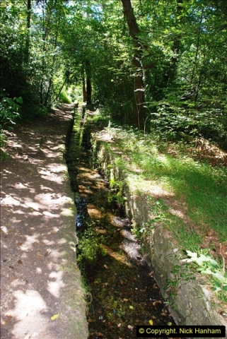 2016-07-14 A country and seaside walk in Poole, Dorset.  (25)025