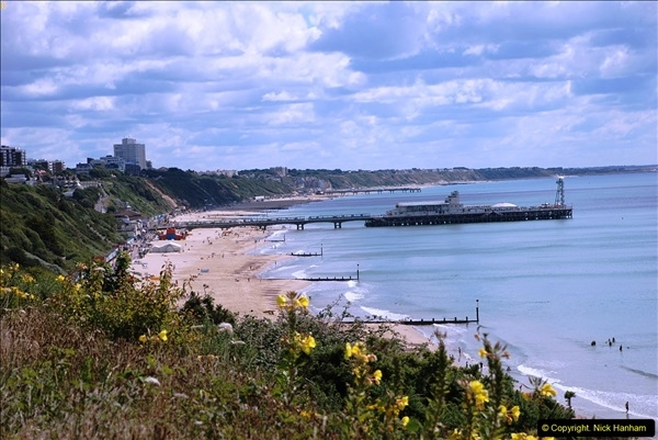 2016-07-14 A country and seaside walk in Poole, Dorset.  (62)062