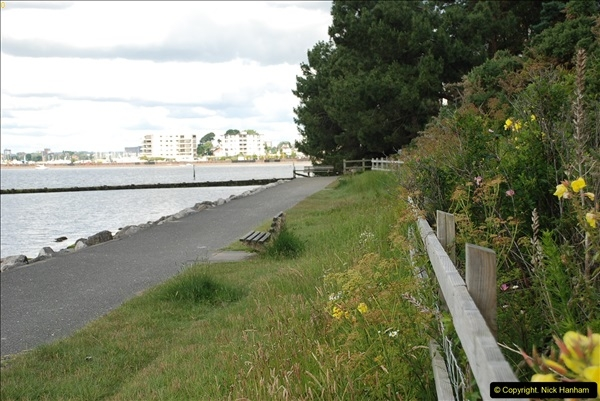 2016-07-14 A country and seaside walk in Poole, Dorset.  (78)078