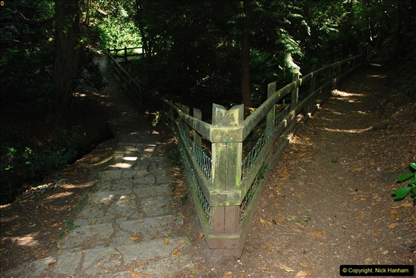 2016-07-20 A continuation of the Poole country to seaside and return walk. (67a) (15)114