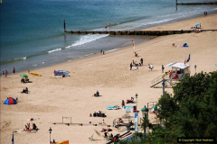 2016-07-14 A country and seaside walk in Poole, Dorset.  (65)065