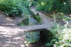 2016-07-20 A continuation of the Poole country to seaside and return walk. (67a) (11)110