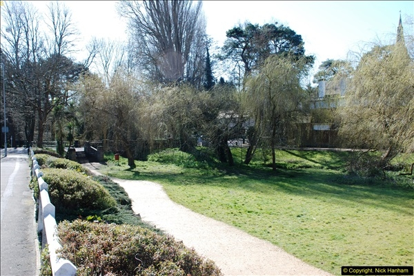 A Spring Walk 25 March 2016