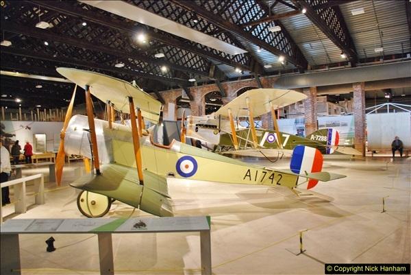 2018-02-20 Aerospace @ Filton, Bristol.  (26)026