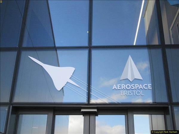2018-02-20 Aerospace @ Filton, Bristol.  (281)281
