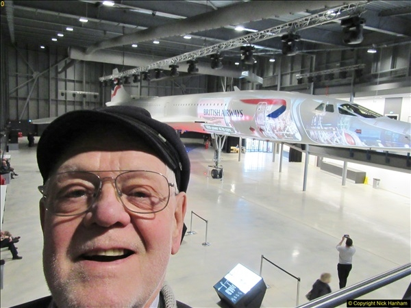 2018-02-20 Aerospace @ Filton, Bristol.  (296)296