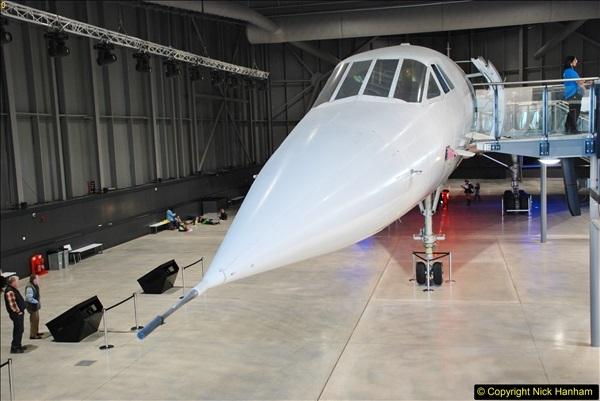 2018-02-20 Aerospace @ Filton, Bristol.  (333)333