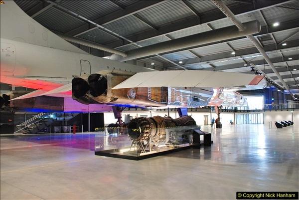 2018-02-20 Aerospace @ Filton, Bristol.  (369)369