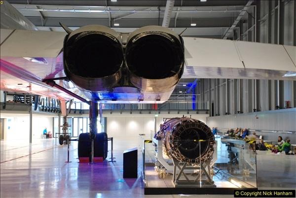 2018-02-20 Aerospace @ Filton, Bristol.  (370)370