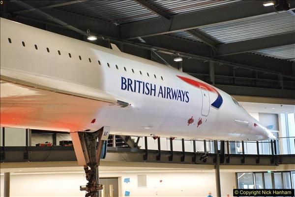 2018-02-20 Aerospace @ Filton, Bristol.  (393)393