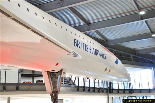 2018-02-20 Aerospace @ Filton, Bristol.  (395)395