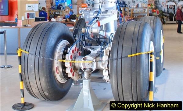 2018-02-20 Aerospace @ Filton, Bristol.  (407)407
