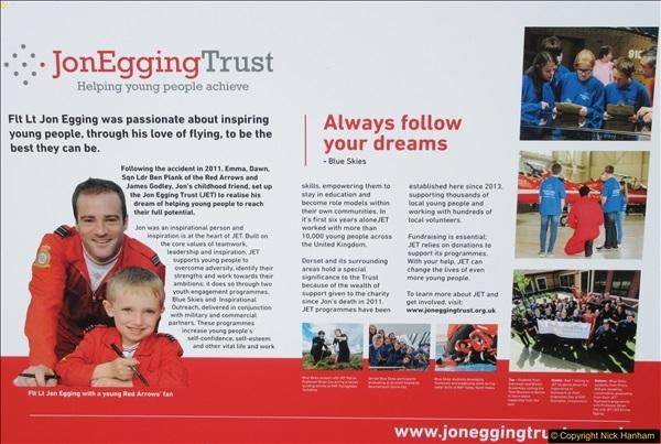2017-09-11 The repositioned Jon Egging Memoril Bournemouth, Dorset.  (12)089