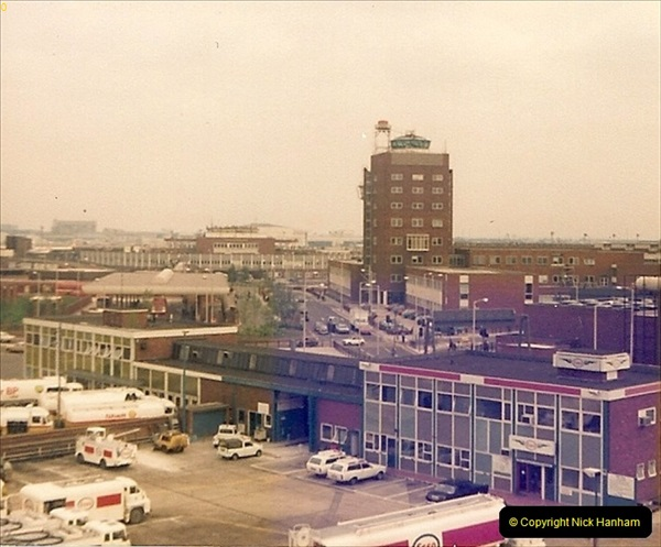 1975 July. London Heathrow (1)010