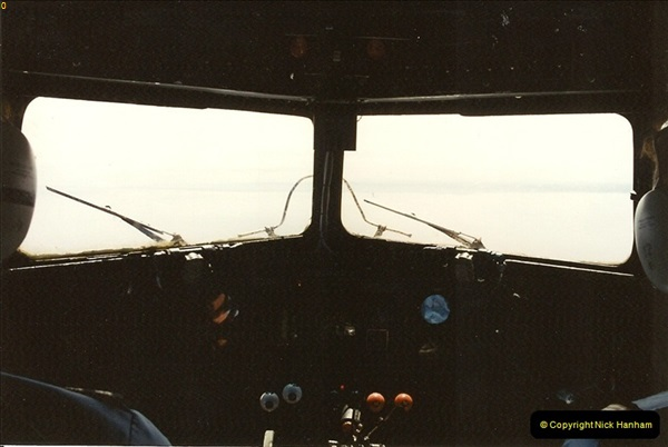 1994-07-15. Bournemouth-France D-Day Landings Flight (5)125
