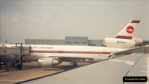 1994-08-17 London Gatwick Airport.  (2)156