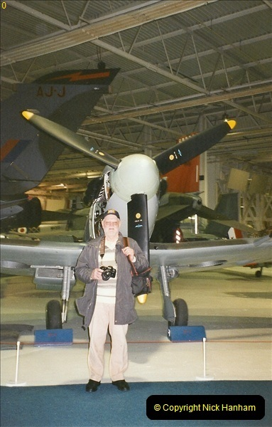 2004-02-13 The Imperial War Museum, Duxford, Cambridgshire.  (24)277